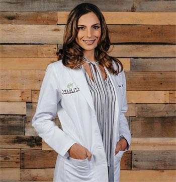 Dr. Saadia Alvi